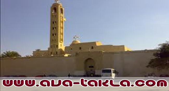 البيان الرسمي لدير الأنبا بيشوى